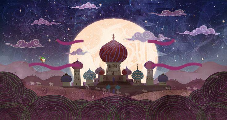 Arabian Nights... - Wi...