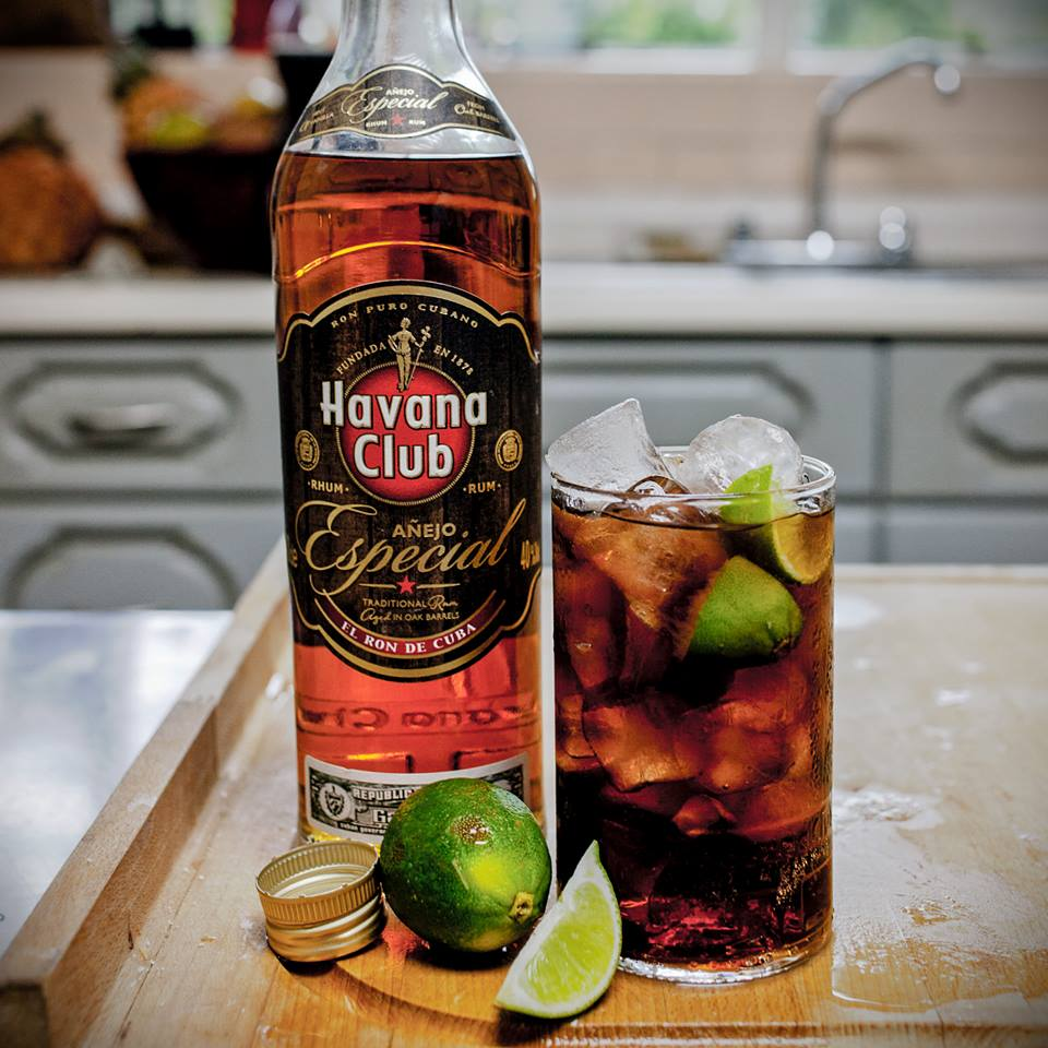 Havana and coke