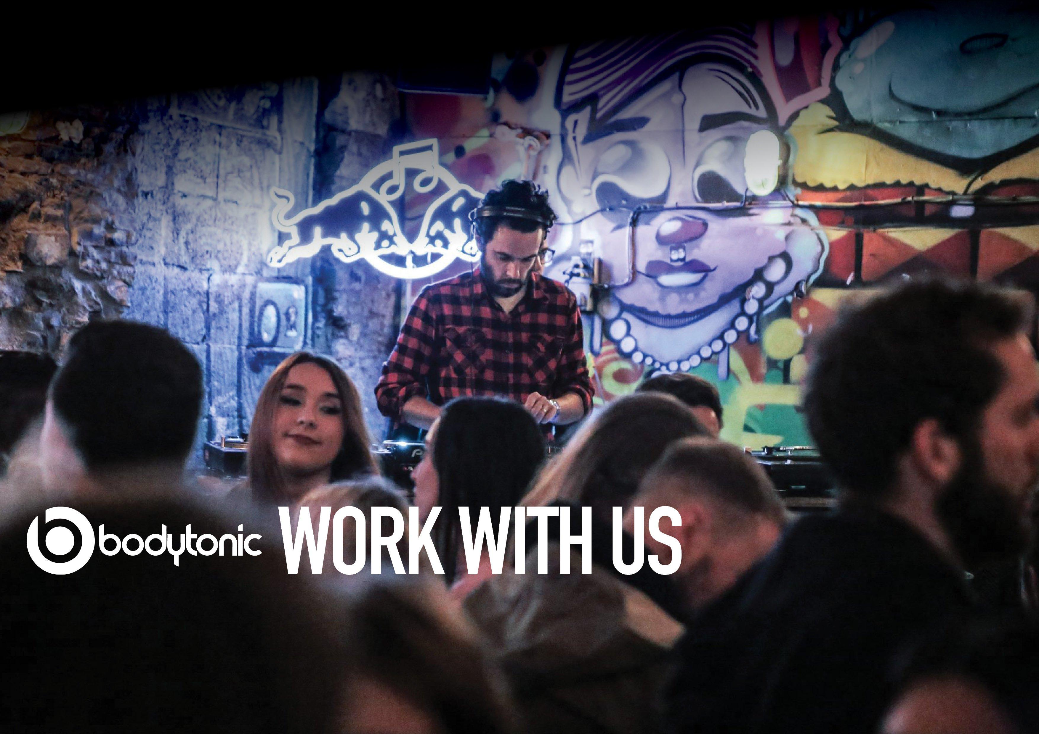 Jobs - Wigwam Dublin