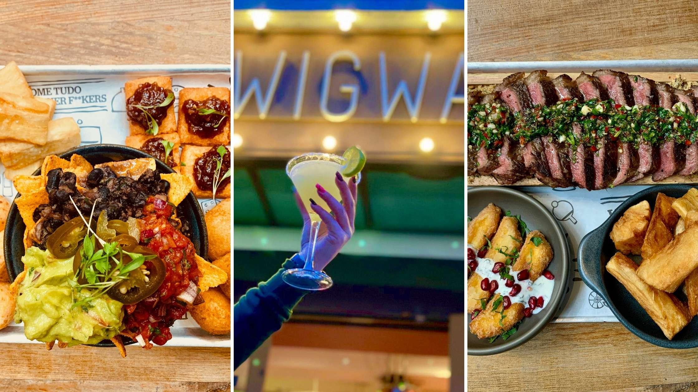 Wigwam Food & Drink